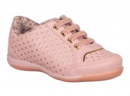 Tenis Kidy Rosa COLORS 009.0655