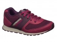 Tenis Kidy Running Grape Uva STYLE 097-1101