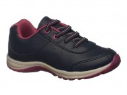 Tenis Kidy Running Marinho Grape FLEX 164-1209