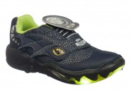 Tenis Kidy Running Dragon Marinho Lima DRAGON 038-0004