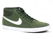 Tenis Nike Hi Verde EASTHAM MID 555250