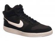 Tenis Nike Hi Preto COURT BOROUGH 838938