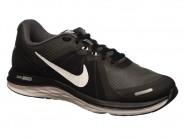 Tenis Nike Running Preto Branco DUAL FUSION 819316