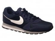 Tenis Nike Running Marinho MD RUNNER 2 749794