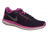 Tenis Nike Running Marinho Pink FLEX 2016 RN 830751