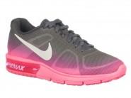 Tenis Nike Running Chumbo Pink AIR MAX 719916
