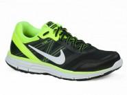 Tenis Nike Running Preto Limao LUNAR FOREVER 704913