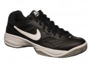 Tenis Nike Running Preto COURT LITE 845021