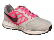 Tenis Nike Running Cinza Pink DOWNSHIFTER 6 685167