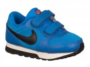 Tenis Nike Running Azul MD RUNNER 2 806255
