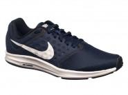 Tenis Nike Running Downshifter 7 Navy Branco DOWNSHIFTER 7 852459