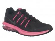 Tenis Nike Running Preto AIR MAX 819154