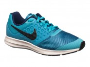 Tenis Nike Running Azul DOWNSHIFTER 7 869969