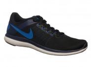 Tenis Nike Running Flex 2016 RN Preto Royal FLEX 2016 RN 830369