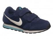 Tenis Nike Running MD Runner 2 Marinho MD RUNNER 2 807320