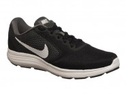 Tenis Nike Running Revolution 3 Preto Chumbo REVOLUTION 3 819300