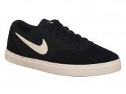 Tenis Nike Skate Preto Branco SB CHECK 705266