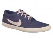 Tenis Nike Skate Azul Branco FUTSLIDE CNVS 654992