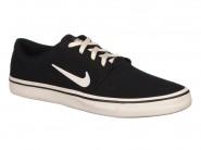 Tenis Nike Skate Preto Branco Chumbo SB PORTMORE 723874