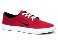 Tenis Nike Skate Vermelho SB PORTMORE 723874