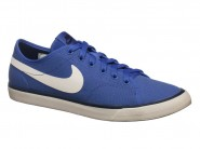 Tenis Nike Skate Azul Branco PRIMO COURT 631691