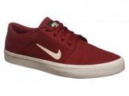 Tenis Nike Skate Vermelho SB PORTMORE 725108