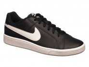Tenis Nike Skate Court Royale Preto Branco COURT ROYALE 749747