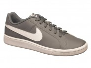 Tenis Nike Skate Court Royale Cinza Branco COURT ROYALE 749747