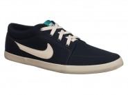 Tenis Nike Skate Azul/Marinho-Branco FUTSLIDE CNVS 654989