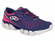 Tenis Olympikus Running Cobalto Pink DELICATE 2 222
