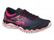 Tenis Olympikus Running Marinho Pink THIN 2 177