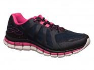 Tenis Olympikus Running Marinho Pink DIFFUSE / 181