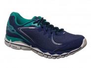 Tenis Olympikus Running Cobalto Turquesa FLIT / 259