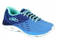 Tenis Olympikus Running Marine  Cobalto FLIX 2