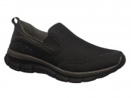 Tenis Olympikus Slip On  Preto WELLNESS / 322
