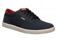 Tenis Qix Skate Marinho Vermelho BASE 105729