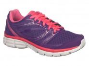 Tenis Rekoba Running Uva Pink EVAX 4 R1353