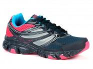 Tenis Rekoba Running Marinho Pink EVAX 2 NIMES 013111A