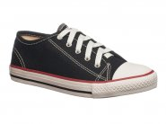 Tenis Star Tech Preto CANVAS LOW DI0002