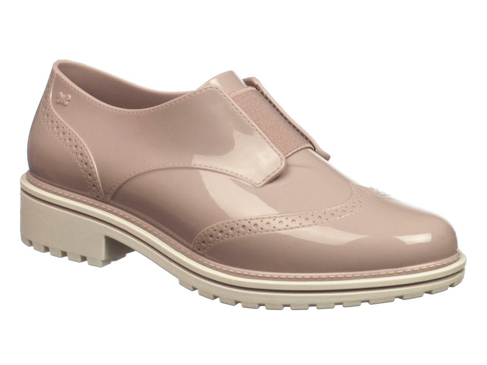 Sapato Grendene Oxford Zaxy