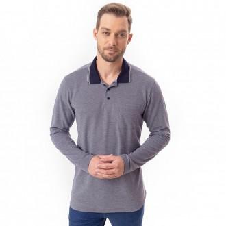 Imagem - Camisa Polo BDA 1914002