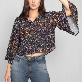 Imagem - Camisa Feminina Algrif 284006