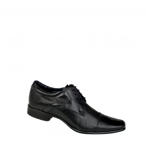 Sapato Social Rafarillo + KIT