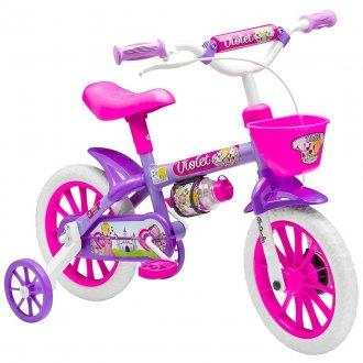 Bicicleta Cairu Aro 12