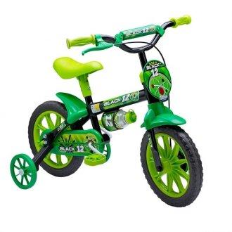Bicicleta Lion Aro 12 - Cairu