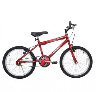 Bicicleta Super Boy Mtb Aro 20 - Cairu