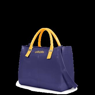 Bolsa Worky Bag Média Petite Jolie