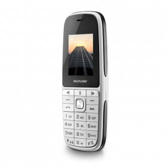 Celular up Play Dual Chip Mp3 Camera - Multilaser