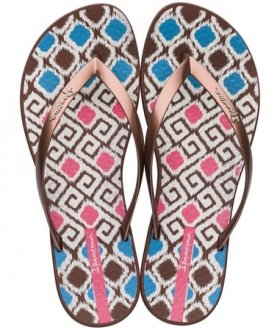 Chinelo Have Print Ipanema