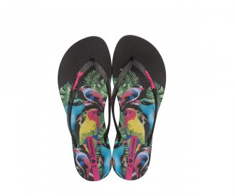Chinelo Ipanema Wvae Natureza